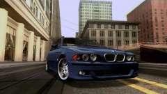 BMW E39 M5 2004