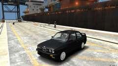 BMW M3 E30 para GTA 4