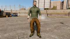 Sam Fisher v4 para GTA 4