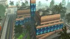 El nuevo hospital de Los Santos para GTA San Andreas