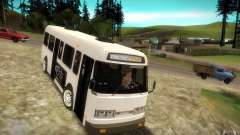 NFS Undercover Bus