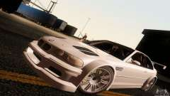BMW M3 GTR v2.0