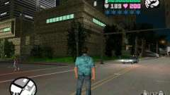 New Hospital para GTA Vice City