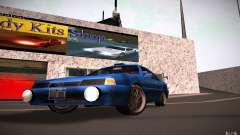 Luces HD para GTA San Andreas