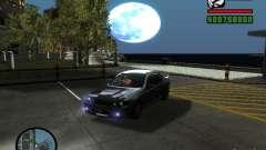 Ford Falcon XR8