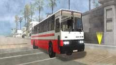 IKARUS 250 para GTA San Andreas