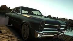 Pontiac GTO DF para GTA 4