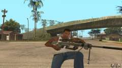 Intervenšn de Call Of Duty Modern Warfare 2 para GTA San Andreas