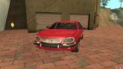 GAS-3111 para GTA San Andreas
