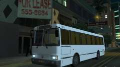 LAZ 52528 para GTA San Andreas