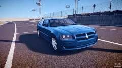 Dodge Magnum RT 2008
