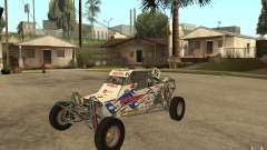 CORR Super Buggy 2 (Hawley) para GTA San Andreas