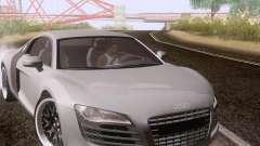 Audi R8 Hamann para GTA San Andreas