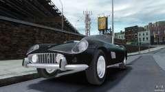 Ferrari 250 California 1957