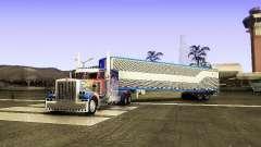 Truck Optimus Prime v2.0
