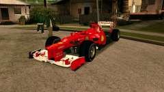 Ferrari Scuderia F2012