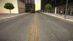 Carretera de HD (4 GTA SA)