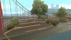 New Drift Track SF