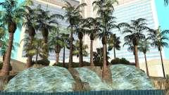 Nuevas texturas para casino piratas en Mens para GTA San Andreas