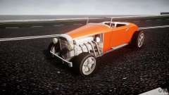 Hot Rod para GTA 4