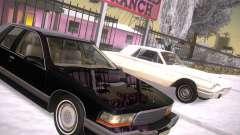Buick Roadmaster 1996 para GTA San Andreas