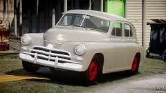 GAS M20V ganando americano 1955 v1.0