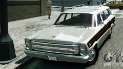 Ford Country Squire para GTA 4