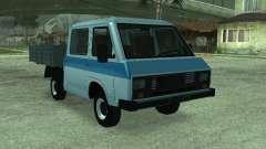 RAPH 3311 Pickup