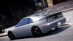 Nissan 300 ZX 1994 v1.0