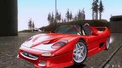 Ferrari F50 v1.0.0 1995