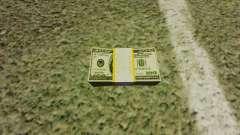 Dinero real americano para GTA 4