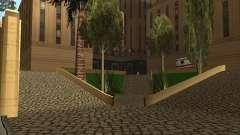 Nuevo hospital LAN para GTA San Andreas