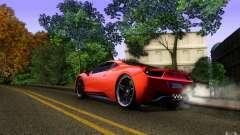 ENB Series - BM Edition v3.0 para GTA San Andreas