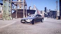Audi A6 v1.0