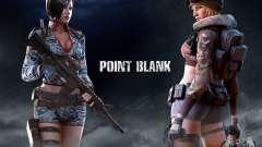 [Point Blank] Girl