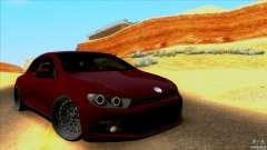 Volkswagen Sirocco para GTA San Andreas