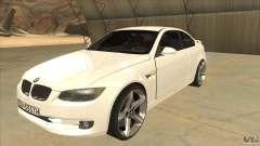 BMW 335i Coupe 2011