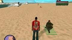 Acción de COD Modern Warfare 2