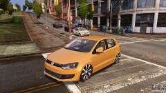 Volkswagen Polo para GTA 4