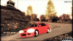 Ebisu West para GTA San Andreas