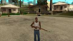 Armas de call of duty para GTA San Andreas