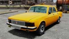 Taxi Gaz-3102