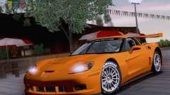Chevrolet Corvette C6 Z06R GT3 v1.0.1