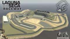 Laguna Seca [Final] [HD] para GTA 4