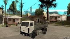 5551 MAZ camión