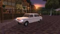 ZAZ 968 m Limousine para GTA San Andreas