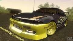 Nissan Silvia S14 para GTA San Andreas