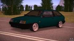 VAZ 2108 baja Classic para GTA San Andreas