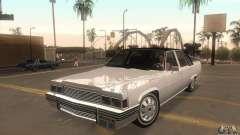 GTA IV Emperor para GTA San Andreas