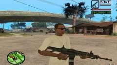 ACW-R HD para GTA San Andreas